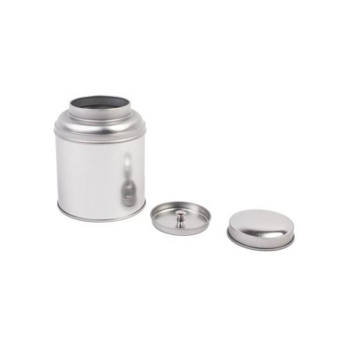 Öko Teedose mit Aromaschutzdeckel, 250 ml | Tindobo