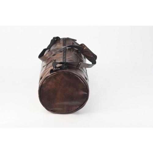 Upcycling Ledertasche im englischen Stil | Kapron