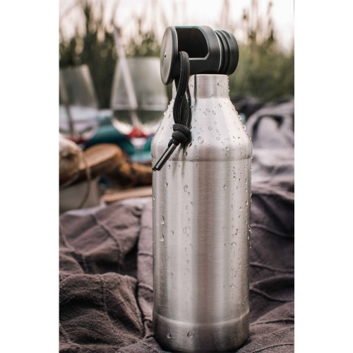 Trinkflasche Edelstahl doppelwandig 500ml » Tindobo