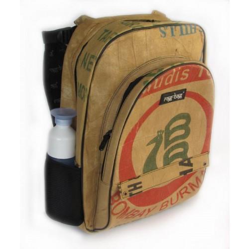 Ragbag Teabag Rucksack