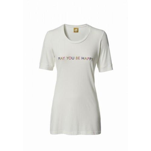 T-Shirt MANI, feminin, bio & fair