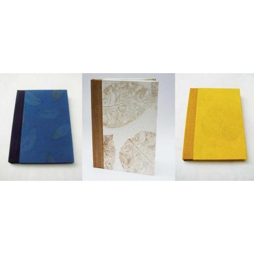 Tagebuch / Notizbuch gebunden