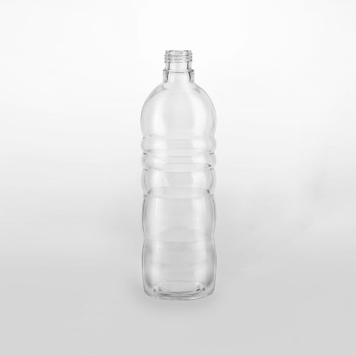 Ersatzflasche für THANK YOU Flasche 0,5 l + 0,7 L