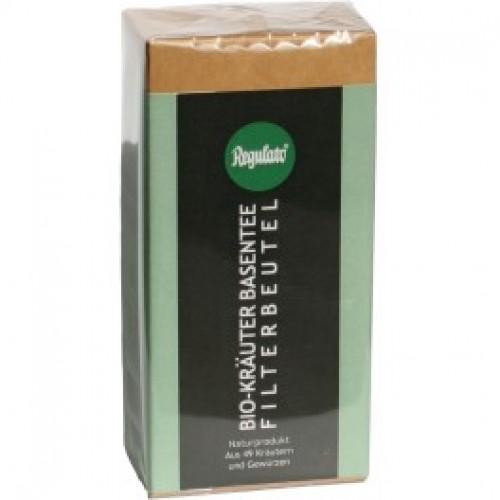 Bio-Basentee aus 49 Bio-Kräutern | 25 Filterbeutel
