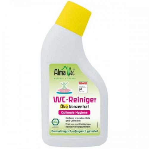 Vegan & Öko WC Reiniger 500 ml | AlmaWin