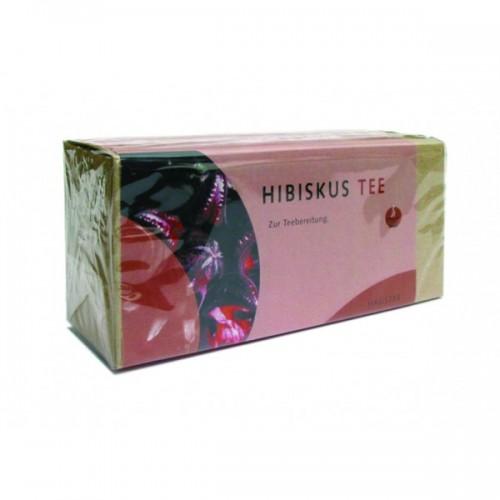 Bio Hibiskus Tee | 25 Filterbeutel