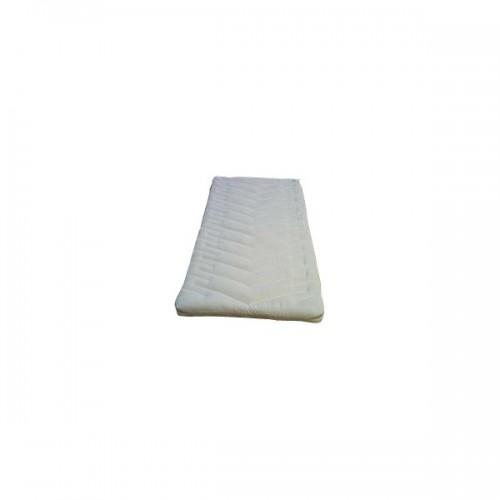 Matratzenauflage Bio Dinkelschalen 200x90x6 cm