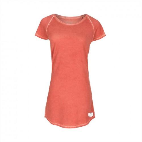 Moon Kleid mit Tencel von bleed orange