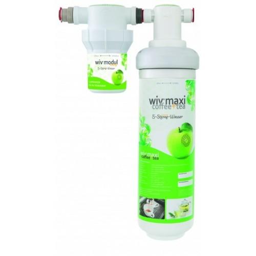WiV Maxi Wasserfilter Coffee & Tea inkl. Modul Energy | BBB Wasserprofis