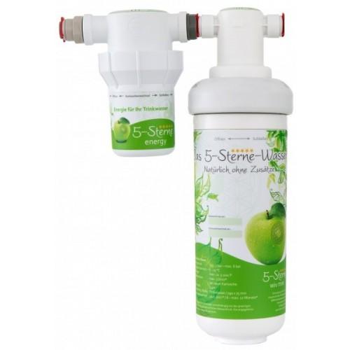 WiV mini & WiV Energy Wasserfilter | BBB Wasserprofis