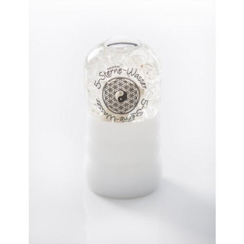 WiV Energy Glaseinsatz mit Edelsteinen | BBB Wasserprofis