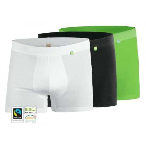 BeatBux Unterhose aus Bio-Baumwolle