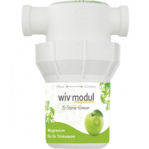 WiV Magnesium Wasseraufbereitung | BBB Wasserprofis