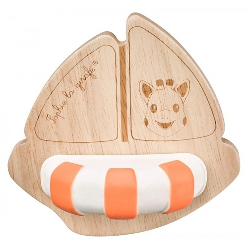 Sophie la girafe® So'Pure – Badespielzeug/Greifling Boot