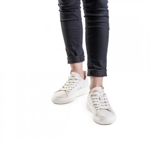 Zouri EUNICEA Bio-vegane Sneakers low