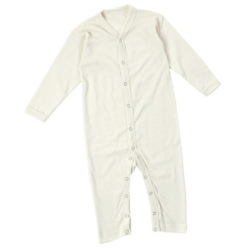 Langarm Body Leggings und Bio Baby Schlafanzug | Lotties