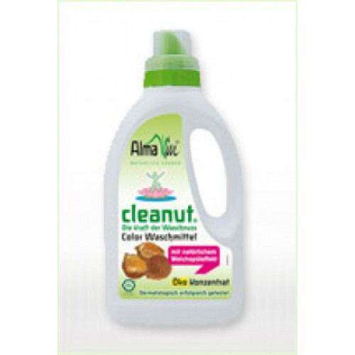 Waschnuss Cleanut Flüssigwaschmittel vegan | AlmaWin
