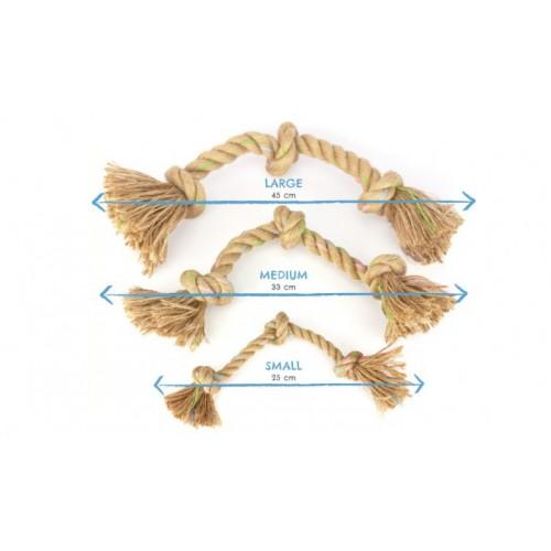 Beco Jungle Triple Knot