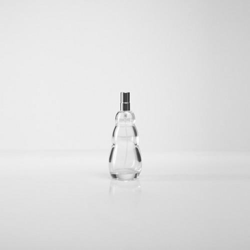 Sprayer AIR-ION 70 ml, Lebensblume weiß