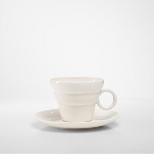 Teetasse Shinno mit Unterteller
