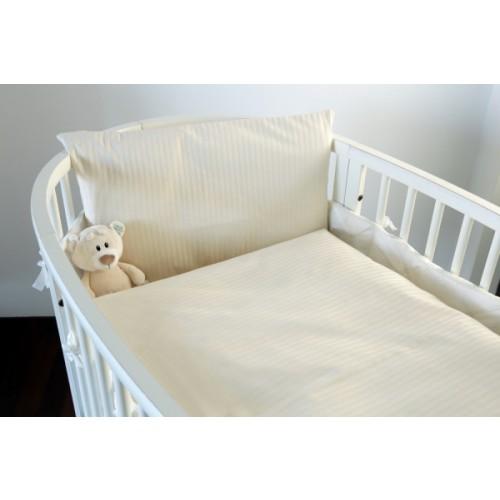 Kinder Bettwäsche aus Bio-Baumwolle | bill bill & bill