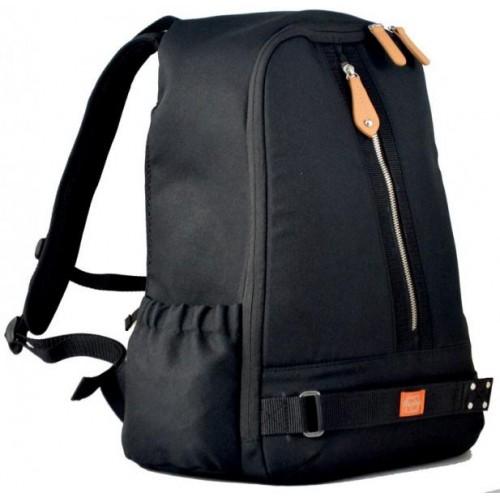 PacaPod Picos Pack Black – Wickeltasche – Rucksack