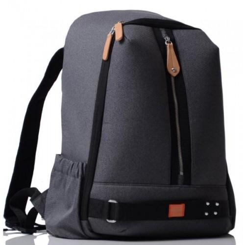 Picos Pack Black Charcoal Rucksack