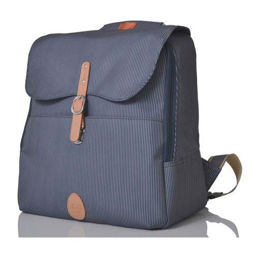 PacaPod Hastings Navy Öko Wickeltasche & Messenger Bag