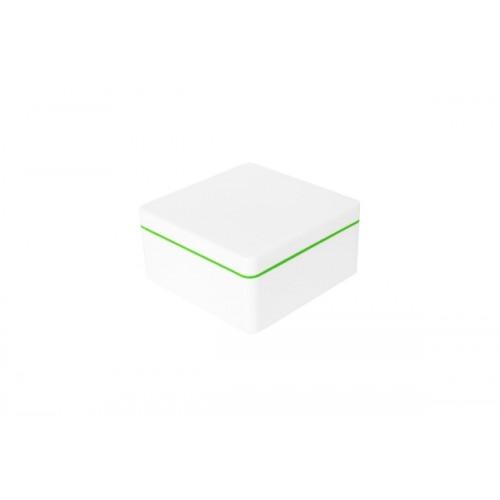 ajaa! Quadratische Aufbewahrungsbox 0,6 l