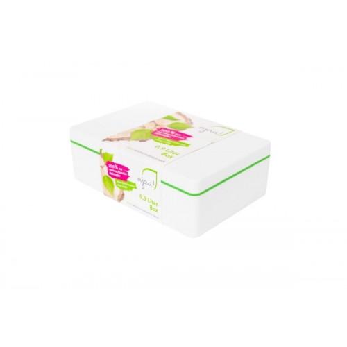 Längliche Aufbewahrungsbox 0,9 l