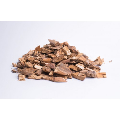 Olivenholz Räucherchips zum Räuchern & Smoken | Olivenholz erleben