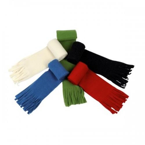 Reiff Fleece Schal aus kbt Merino Wolle