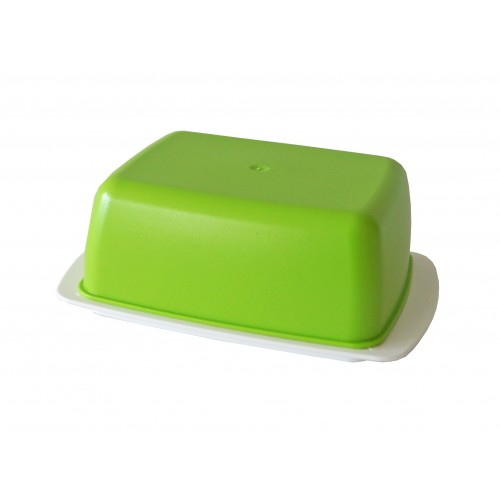 Greenline Buttedose aus Biokunststoff | Gies