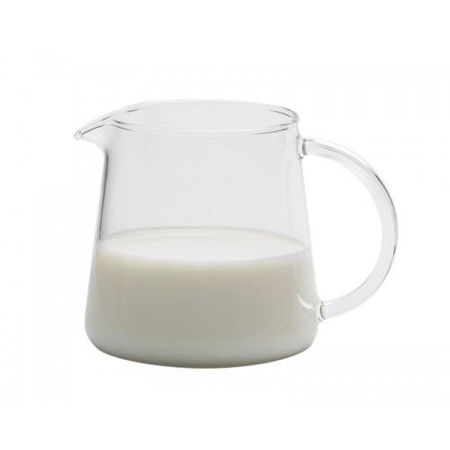 Hitzebeständige Kanne / Milchkännchen