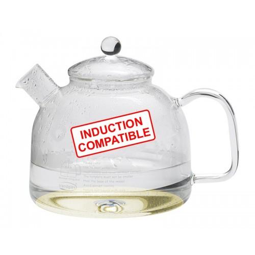 Glas Wasserkocher induktionsfähig