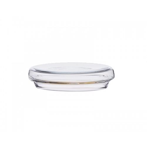 Flachdeckel, Ersatzdeckel für Trendglas Jena Glaswaren