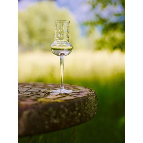 Nature's Design Destillatglas Calix, 2 Stück (mundgeblasen)