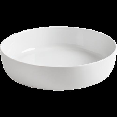 Magic Grip Kitchen Schale weiß Ø 32 cm | Kahla