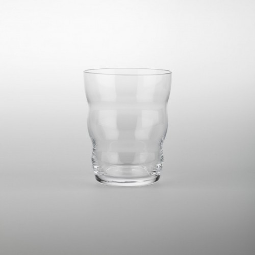 Nature's Design Trinkglas Jasmina Lasergravur