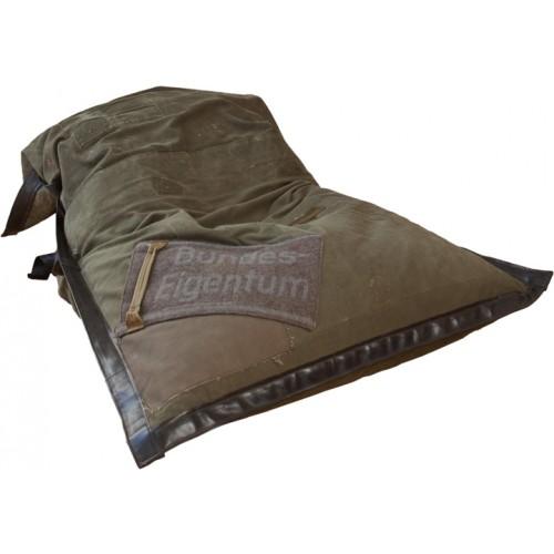 Sitzsack sessio - recycelte Seesäcke | reditum