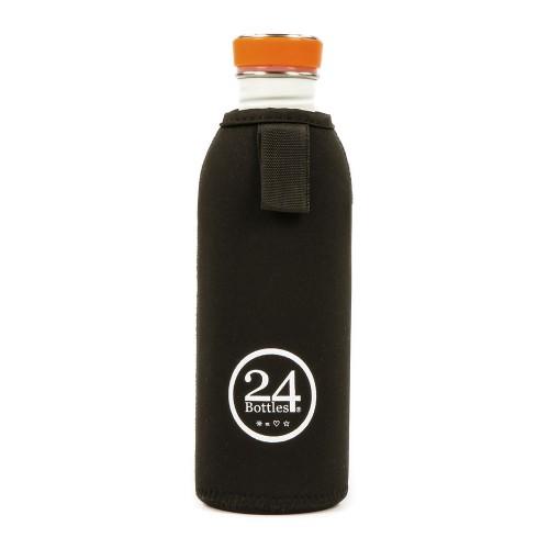 Schutzhülle für Edelstahl Trinkflasche 0,5L von 24bottles