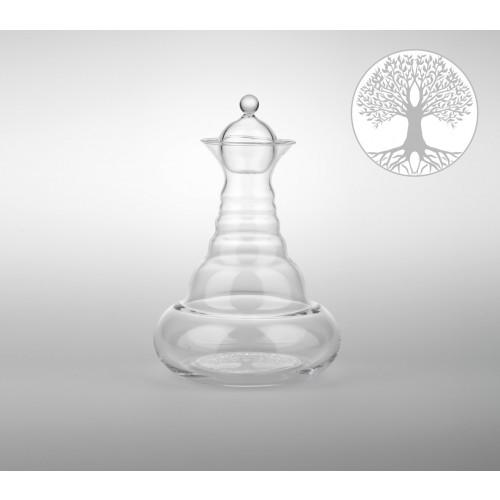 Nature's Design Alladin Family Lebensbaum Lasergravur 2.3 L