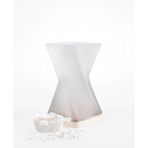 Nature's Design Ersatzglaskörper für Duftlampe Odoris