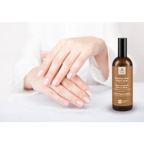 Pinus Cembra Bio Hygienespray für Hände | Nature's Design