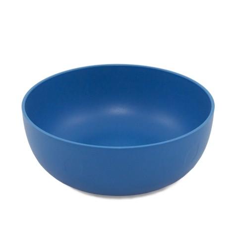 ajaa! Schale – Kindergeschirr aus Biokunststoff, Blau