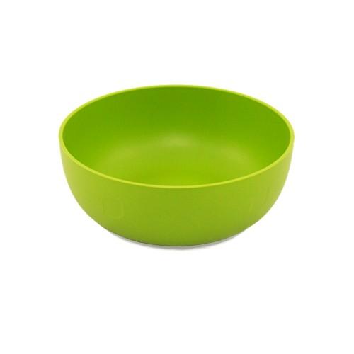 ajaa! Schale – Kindergeschirr aus Biokunststoff, Lime