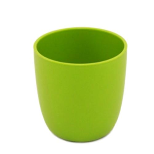 ajaa! Becher – Bunte Becher für Kinder, Lime