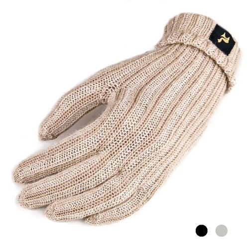 Handschuhe Madrid aus 100% Alpaka, one size Damen | AlpacaOne