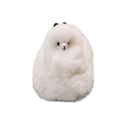 Alpaka Dekoartikel Mimi aus 100% Baby Alpaka | AlpacaOne