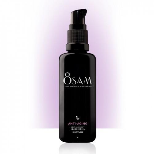 Acai-Öl vegan von 8SAM Naturkosmetik